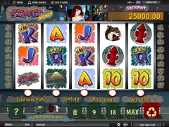 Street Money slots-77.com Espresso Games 1/5