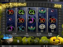 Mad 4 Halloween slots-77.com Espresso Games 1/5