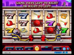 Firehouse Hounds slots-77.com IGT Interactive 1/5
