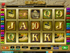 Secrets of the Tomb slots-77.com 2by2 Gaming 1/5