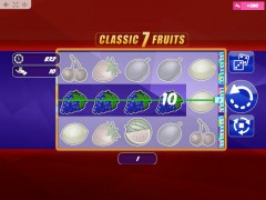Classic7Fruits slots-77.com MrSlotty 2/5