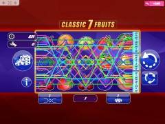 Classic7Fruits slots-77.com MrSlotty 4/5