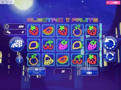 Electric7Fruits slots-77.com MrSlotty 1/5