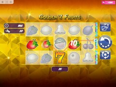 Golden7Fruits slots-77.com MrSlotty 2/5