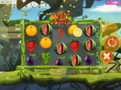 HOT Fruits slots-77.com MrSlotty 2/5