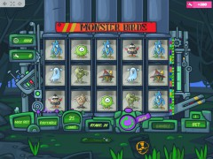 Monster Birds slots-77.com MrSlotty 1/5