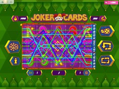 Joker Cards slots-77.com MrSlotty 4/5