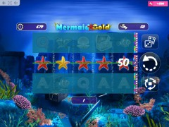 Mermaid Gold slots-77.com MrSlotty 2/5