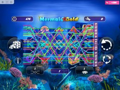 Mermaid Gold slots-77.com MrSlotty 4/5