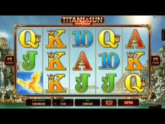 Titans of the Sun Hyperion slots-77.com Quickfire 1/5