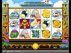 Texas Tea slots-77.com IGT Interactive 1/5