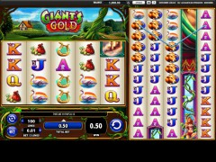 Giant's Gold slots-77.com William Hill Interactive 2/5