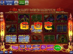 East Wind Battle slots-77.com GamesOS 2/5