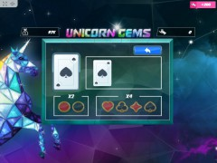 Unicorn Gems slots-77.com MrSlotty 5/5